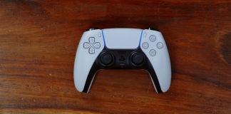 Sony PS5 DualSense controller unboxed by Austin Evans