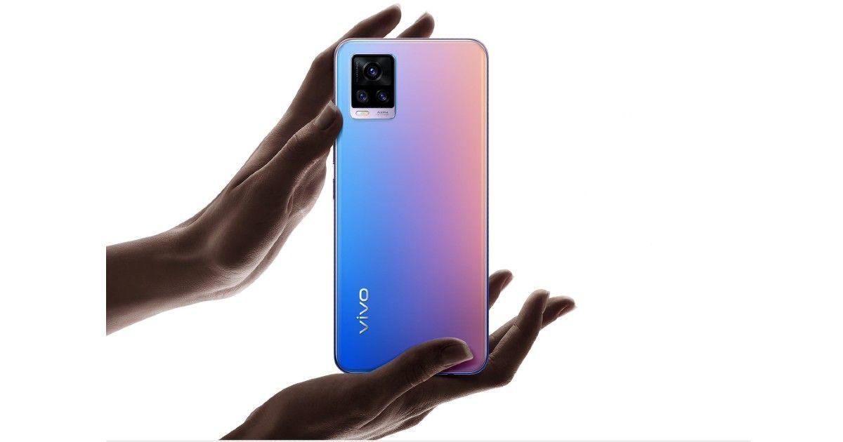 بررسی کامل گوشی هوشمند vivo v20 که به زودی در هند راه اندازی می شود.