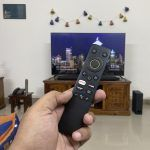 Realme Smart TV SLED 4K 55-inch Review