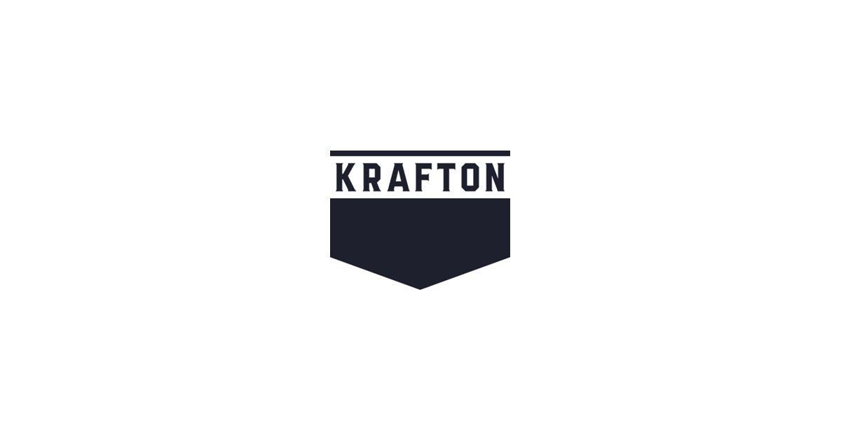 KRAFTON logo image