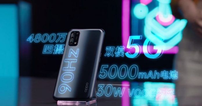 OPPO K7x featured image