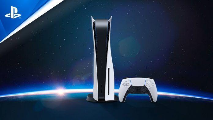 Sony PS5 image