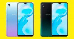 Vivo Y1s featured image