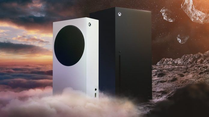 Xbox Series X and S