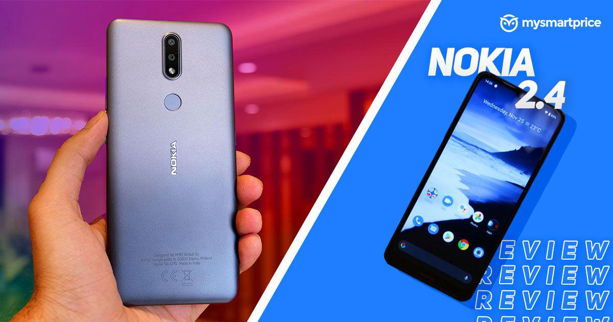 Nokia 2 4 India Review Decent Phone Wrong Pricing Mysmartprice