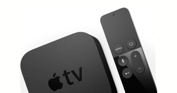 एप्पल टीवी
