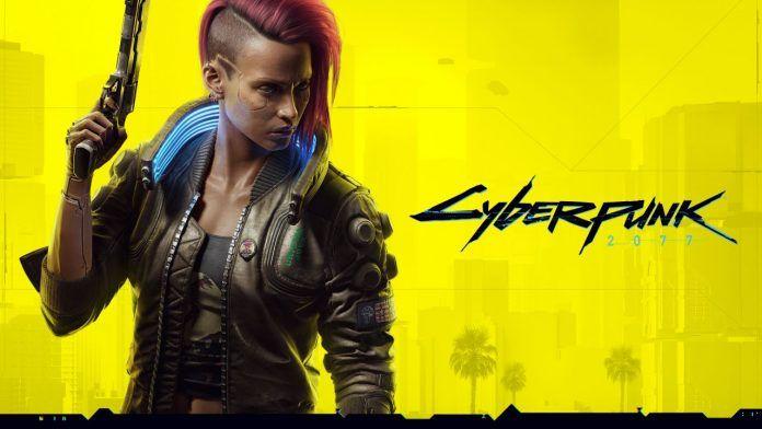 Cyberpunk 2077 poster 2