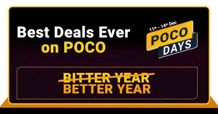 POCO Days Sale