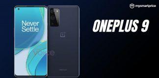 OnePlus 9 MySmartPrice