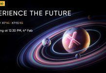 Realme X7 Pro India Launch