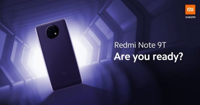 Xiaomi Redmi Note 9T Launch Confirmed, Might be a Rebranded Redmi Note 9 5G  - MySmartPrice