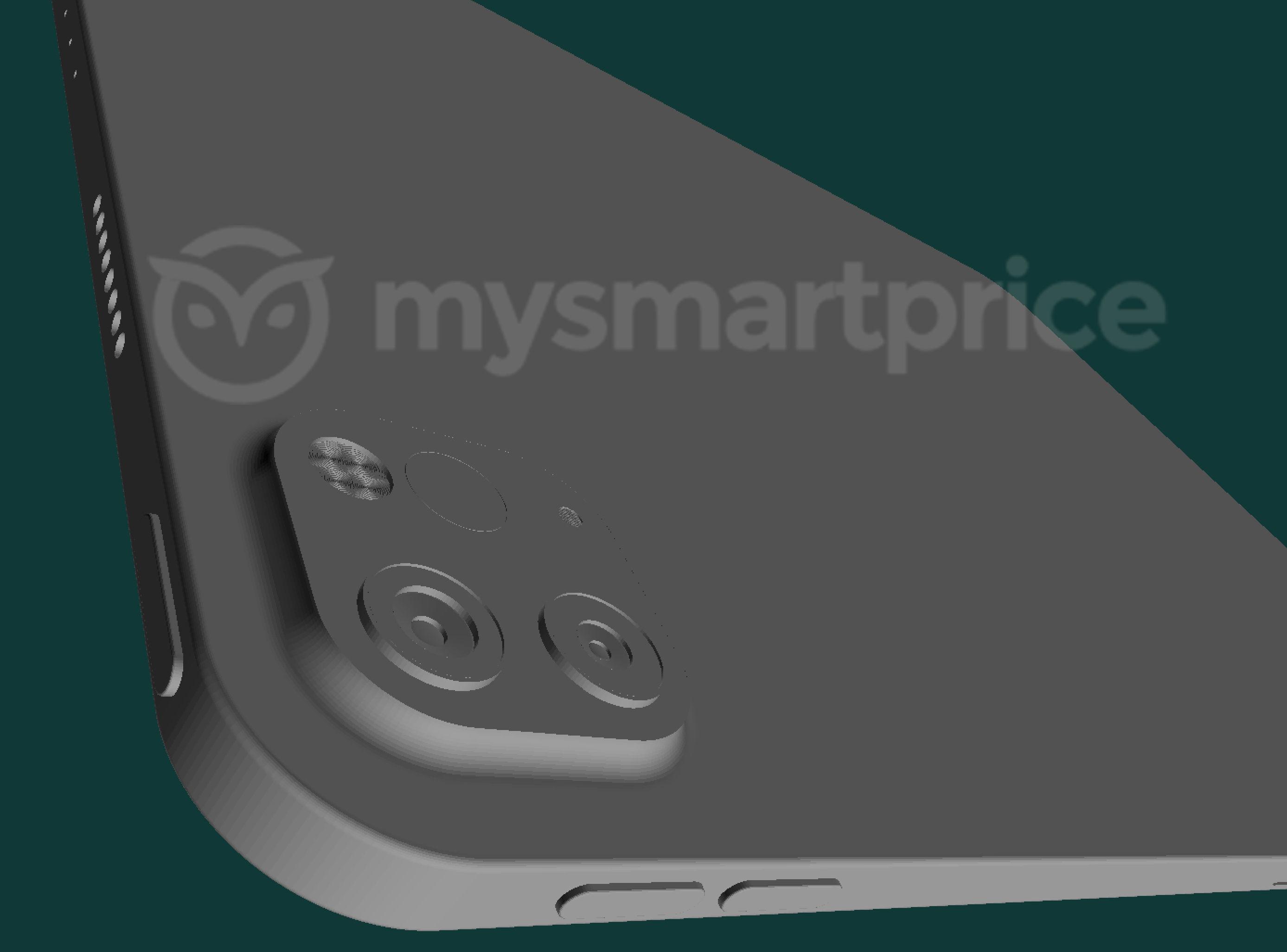 Exclusive Apple iPad Pro 11 (2021) RAW CAD Renders ...