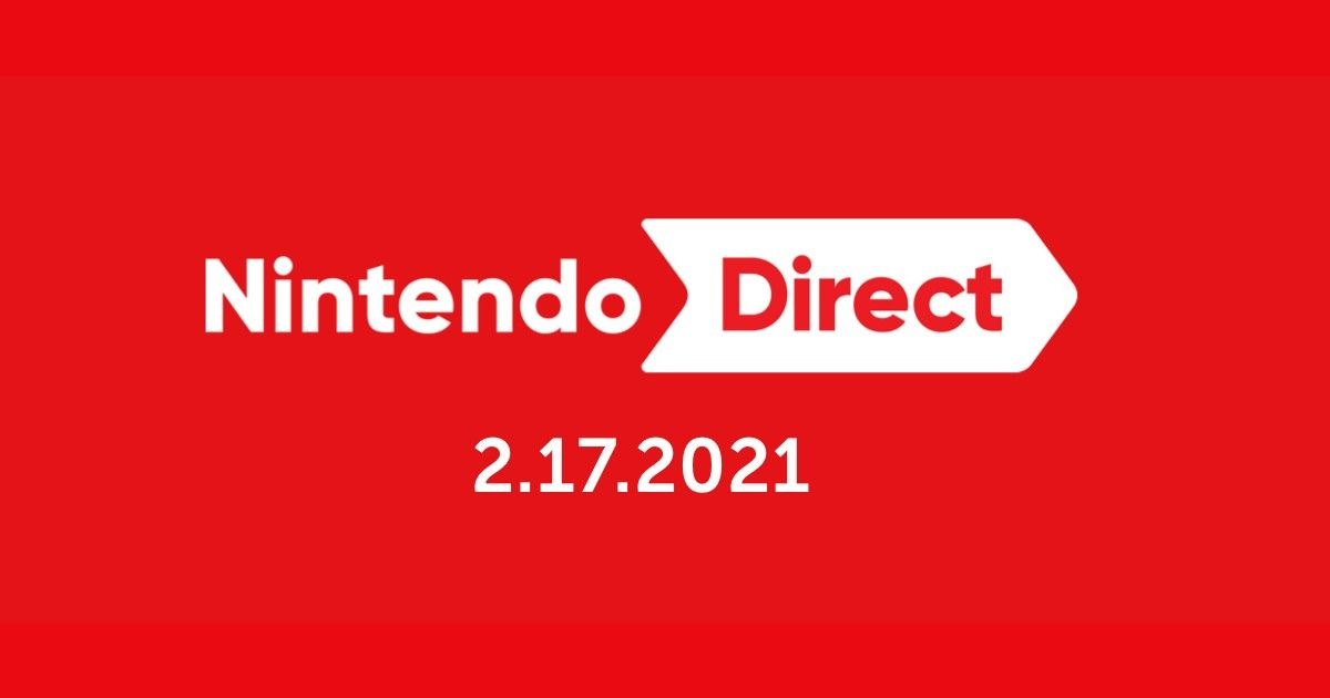 Nintendo Direct: Here are All the New Games Coming to Nintendo Switch in 2021 - MySmartPrice