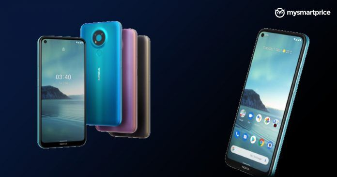 Android 11 released for Nokia 8.3 5G