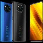 This is not the POCO X3 Pro. Image used for representation.