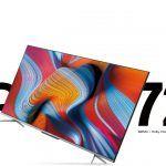 TCL P725 TV
