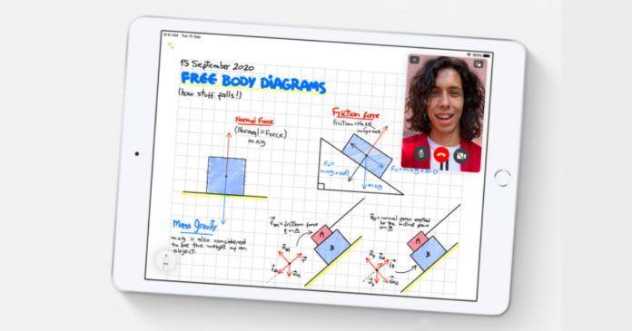 Tablets in 2020 Apple iPad 10.2
