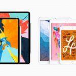 Apple iPad Pro/ iPadOS 15