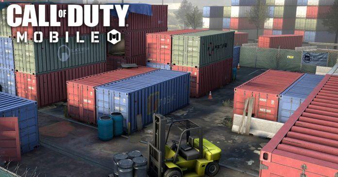 CoD Mobile Season 2 Shipment