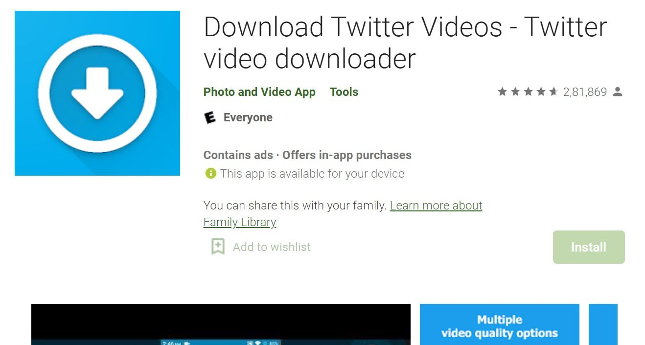 Twitter Video Download How to Download Twitter Videos to Your ...