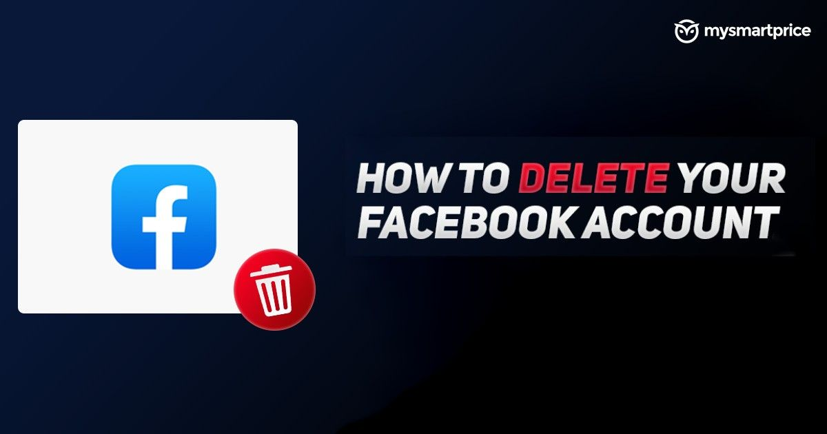 How to Delete <b>Facebook</b> Account Permanently: Step by Step Procedure thumbnail