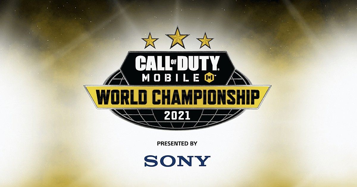 Call of Duty Mobile 2021 World Championship