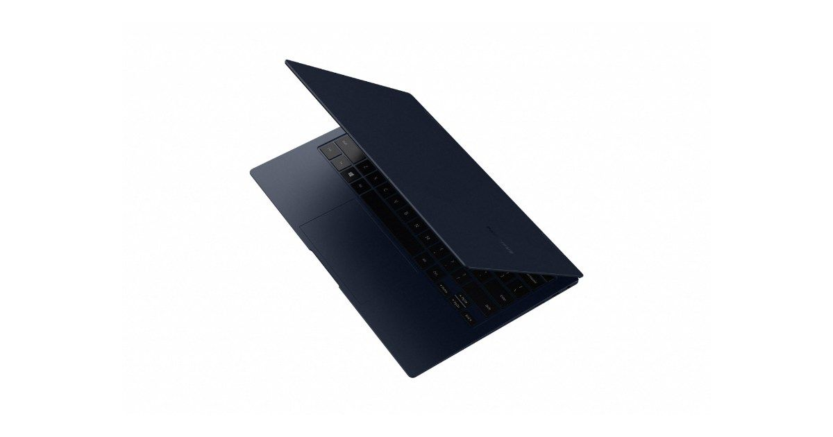 Samsung Galaxy Book Fold