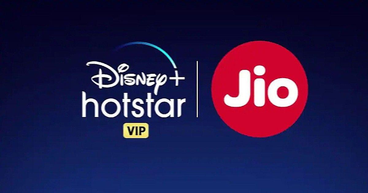 Jio Hotstar prepaid IPL 2021