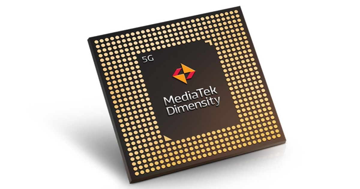 MediaTek 4nm flagship SoC