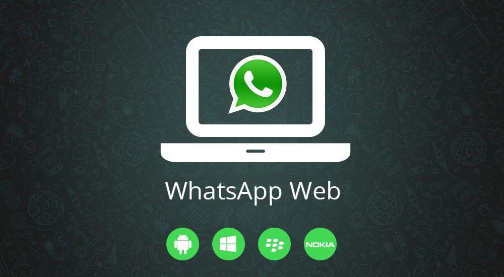 व्हाट्सएप वेबसाइट