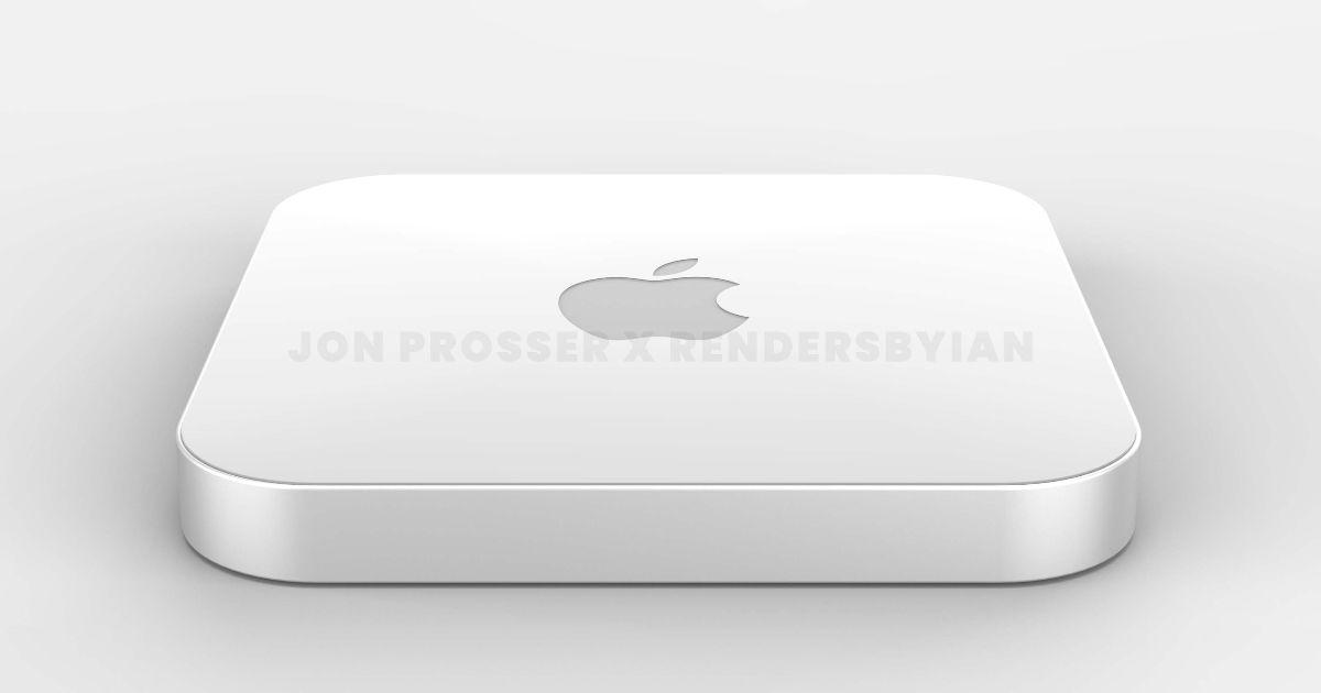 Apple Mac mini M1X
