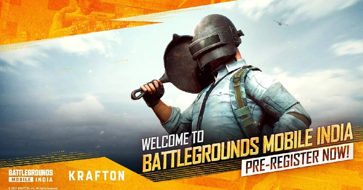 PUBG Mobile's Level 3 Backpack Teased By Battlegrounds Mobile India in New Pre Registration Trailer