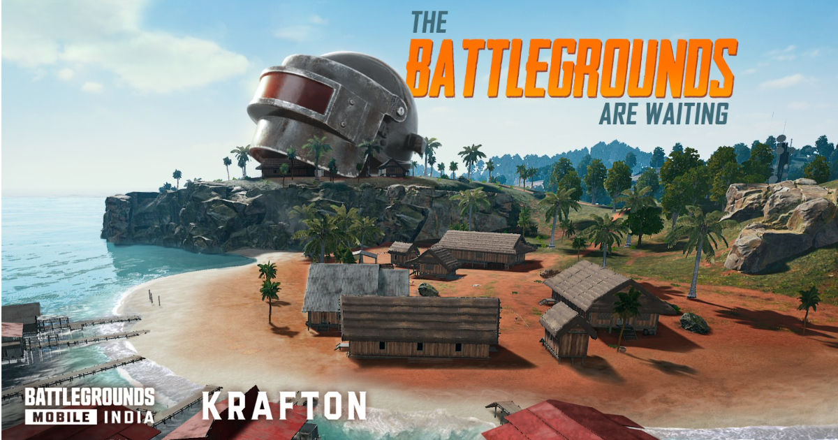 Battlegrounds Mobile India Alleged Listing Spotted on Play Store and it is Plastered With PUBG Mobile India Moniker