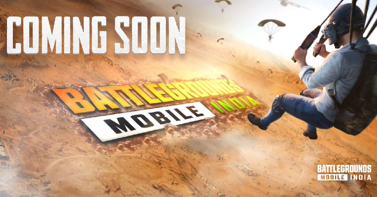 Battlegrounds Mobile India Official Website Live Now, PUBG Mobile Relaunch Expected Soon
