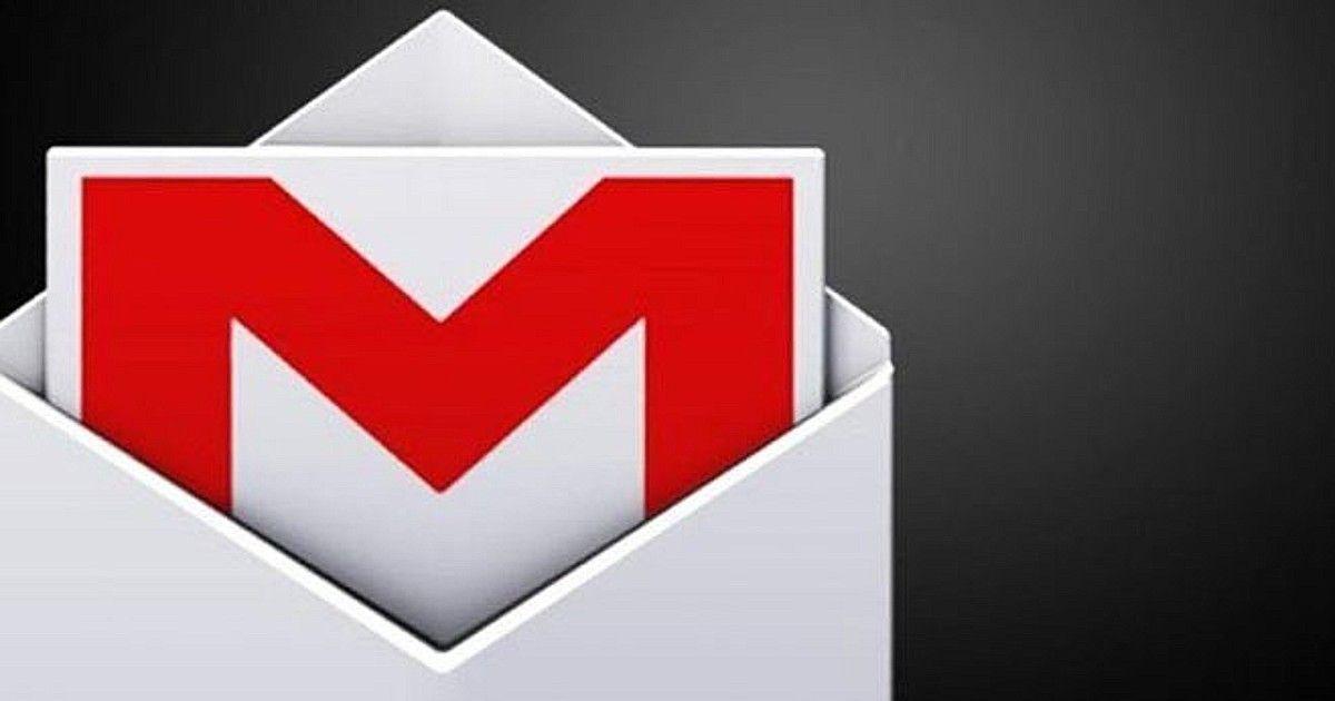 Gmail account