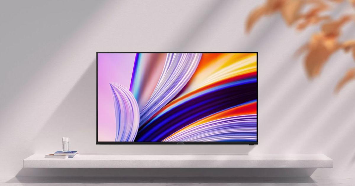 OnePlus TV 40-INCH