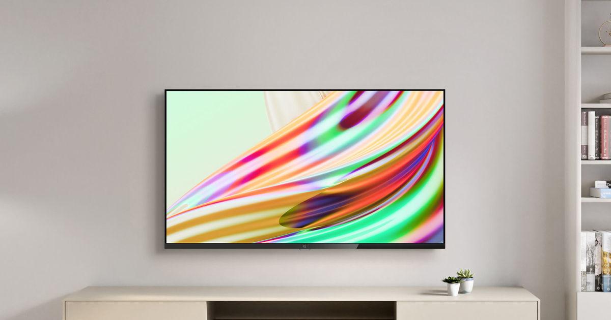 OnePlus TV U1S OnePlus TV Y1