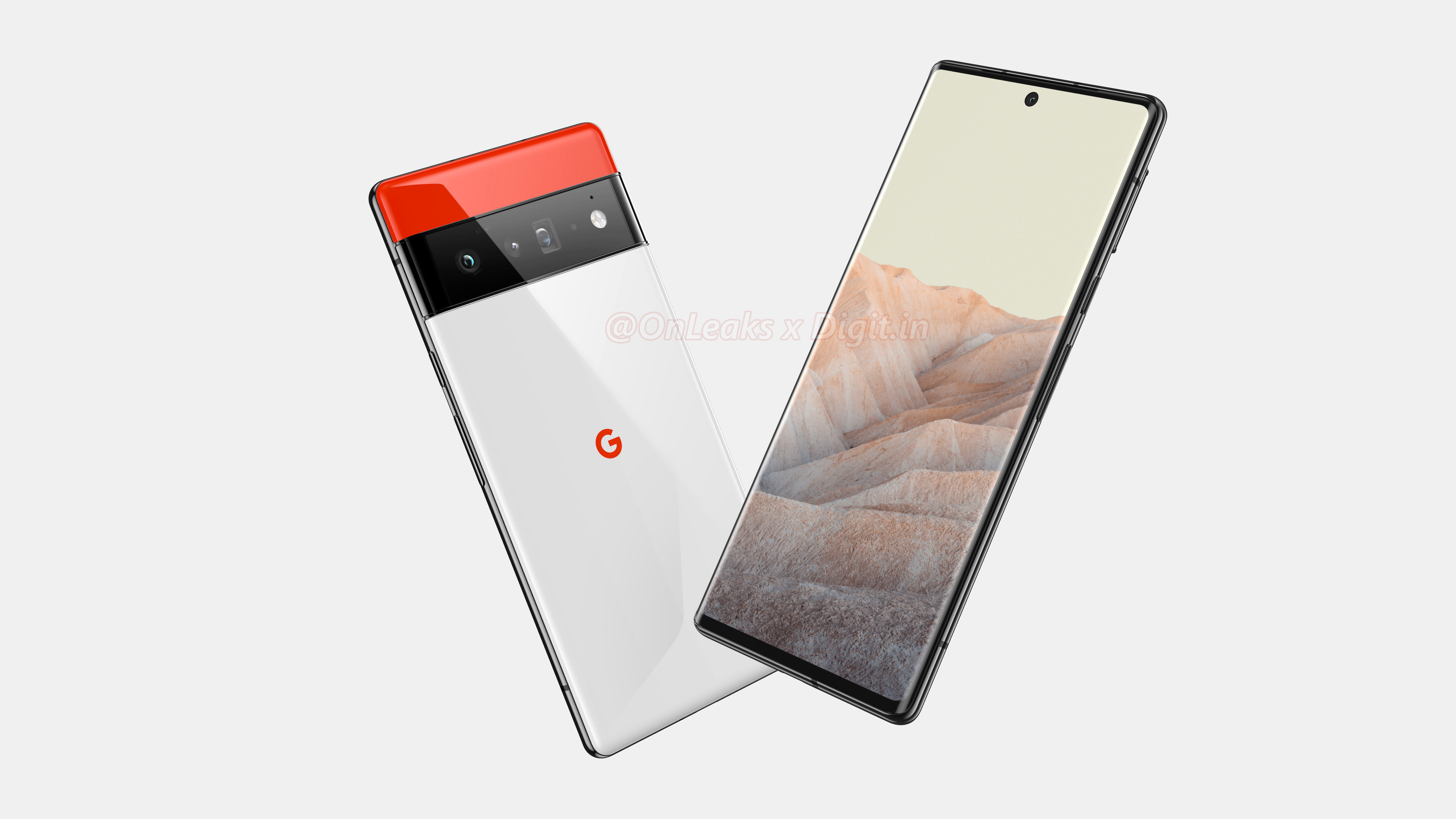 Google Pixel 6 Pro Pixel 6 XL