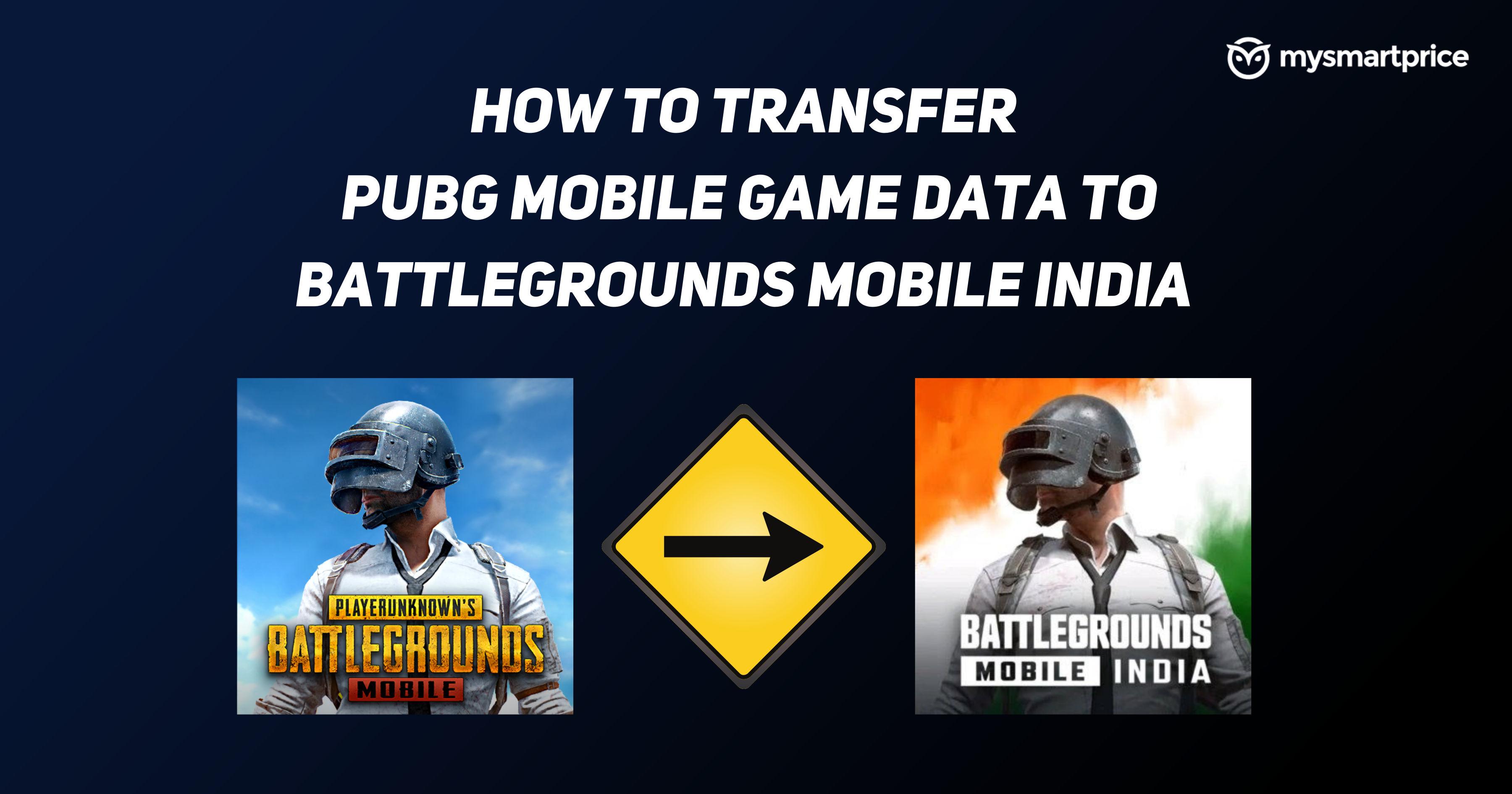 Battlegrounds Mobile India (BGMI): How to Transfer PUBG Mobile Game Data to BGMI via Facebook, Twitter, Google