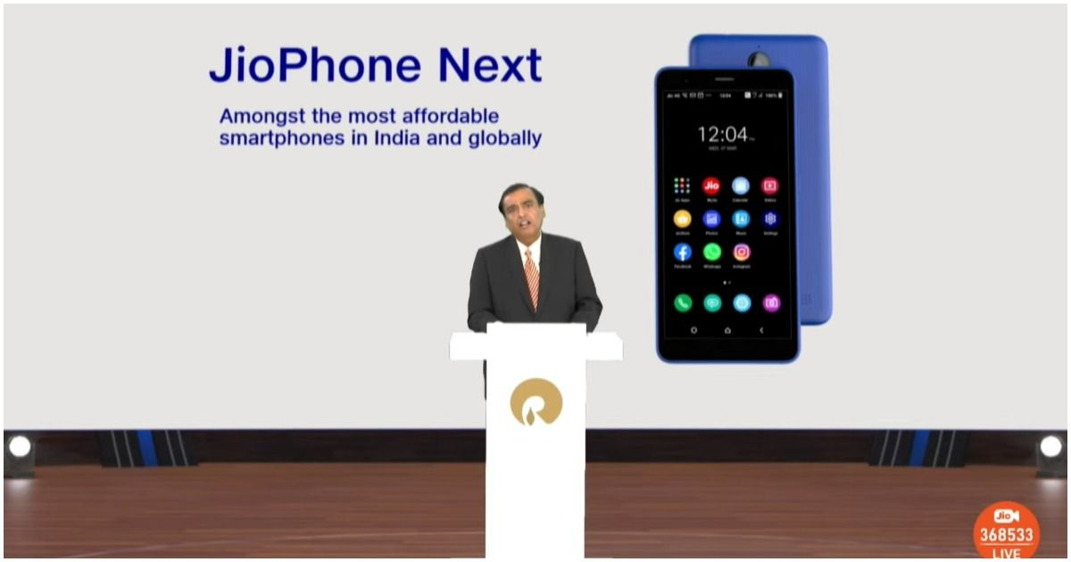 JioPhone-Next-Launched