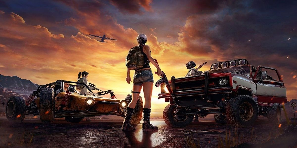 PUBG To Reportedly Receive New Content Originally Planned For Sequel