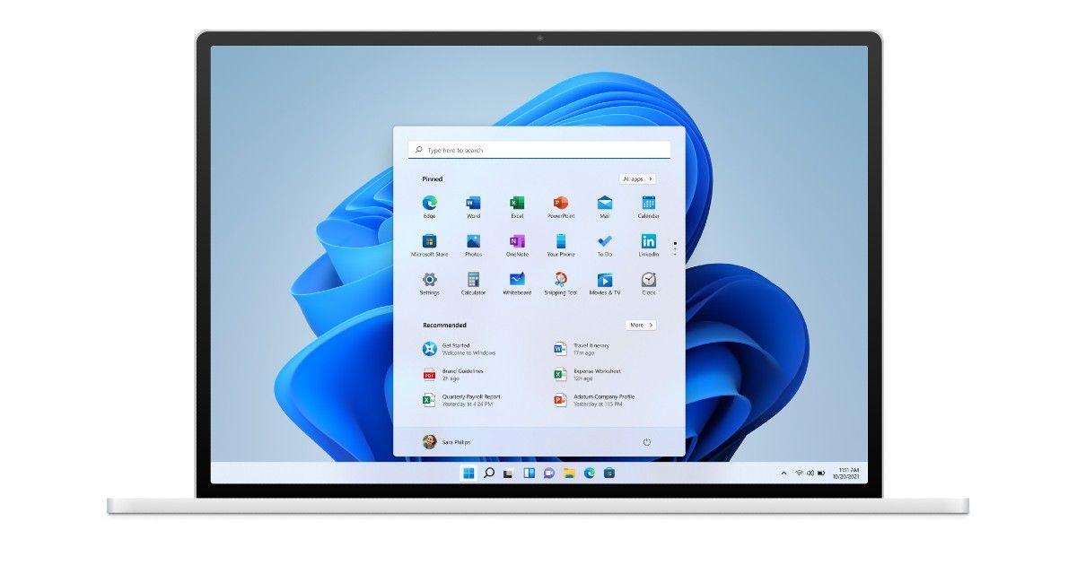 Windows 11 Versions