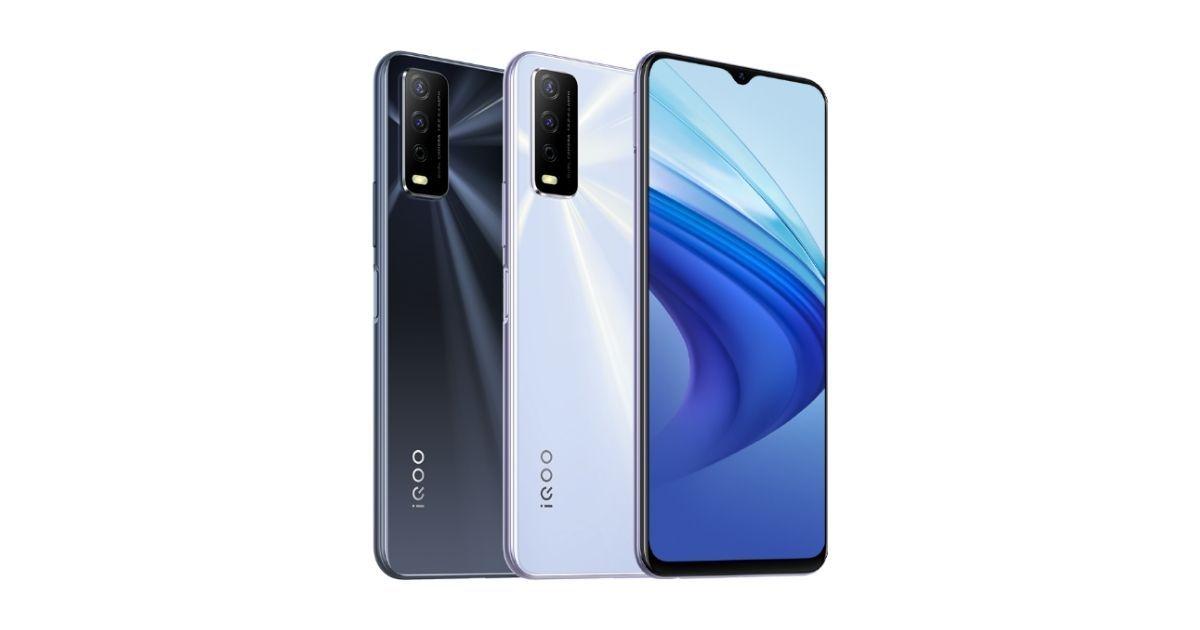 iQOO U3x 4G