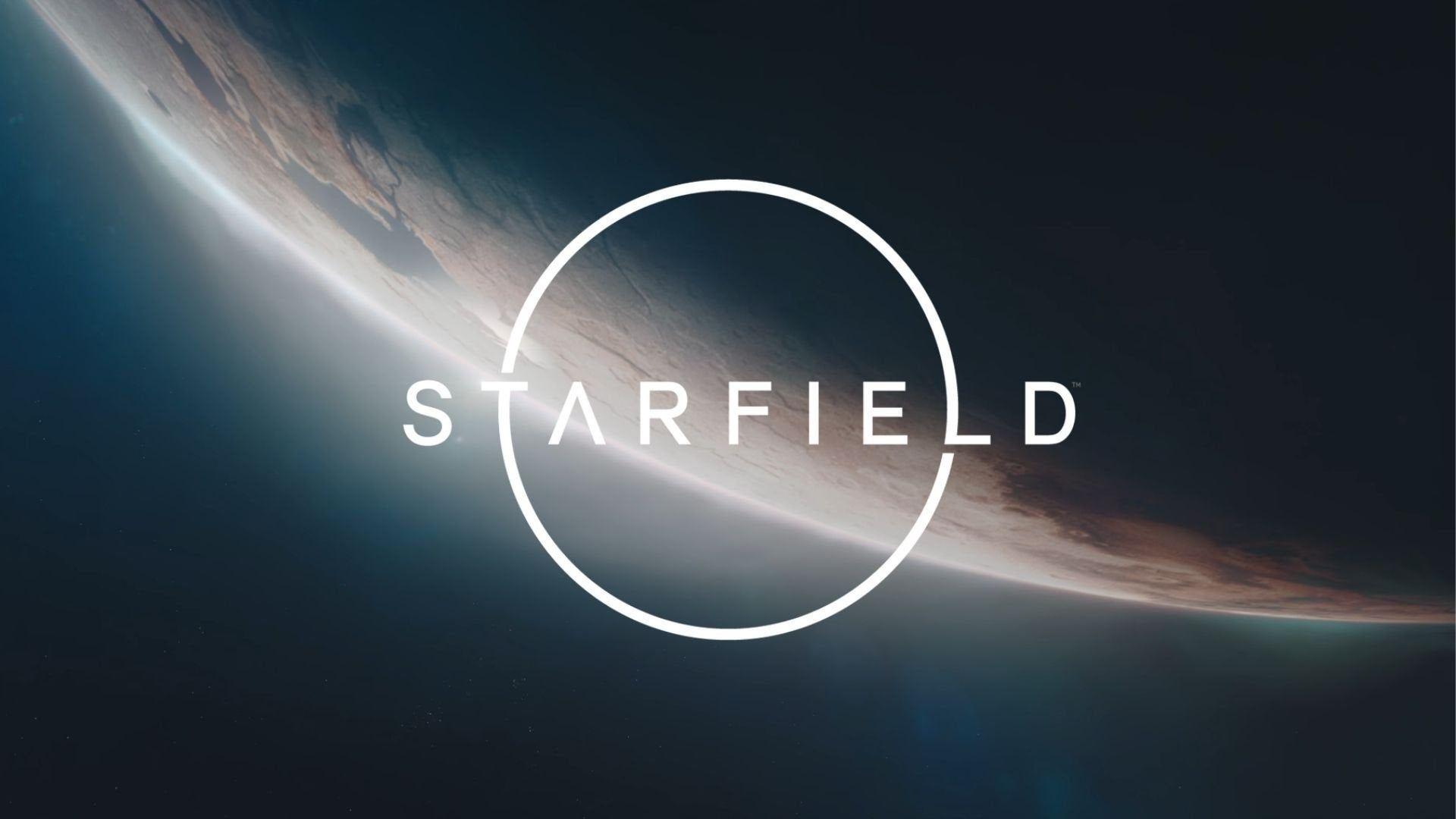 Starfield, Xbox Exclusive Cover Art