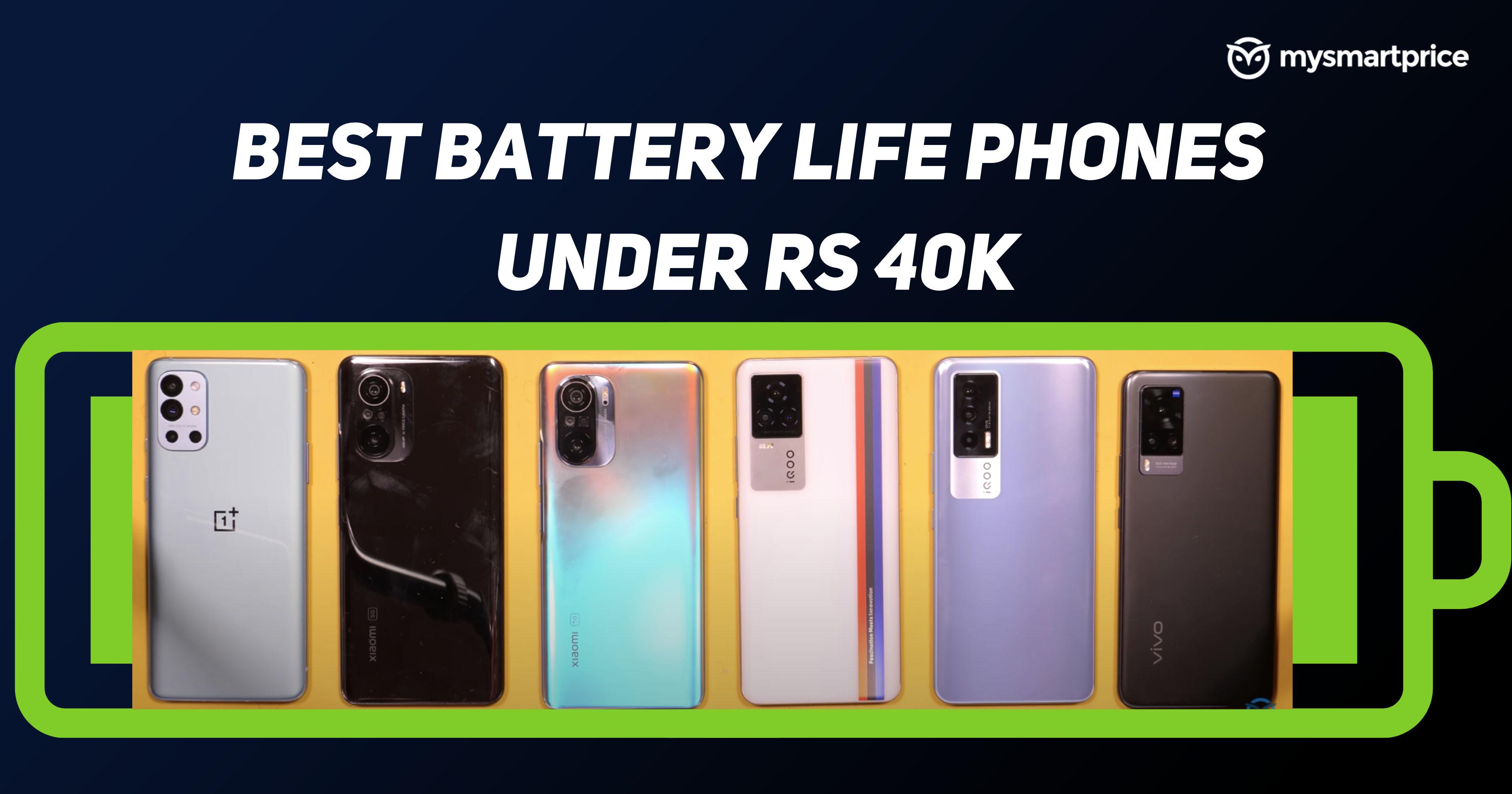 Battery Test Rs 30k - Rs 40k