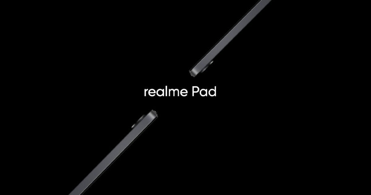Realme Pad