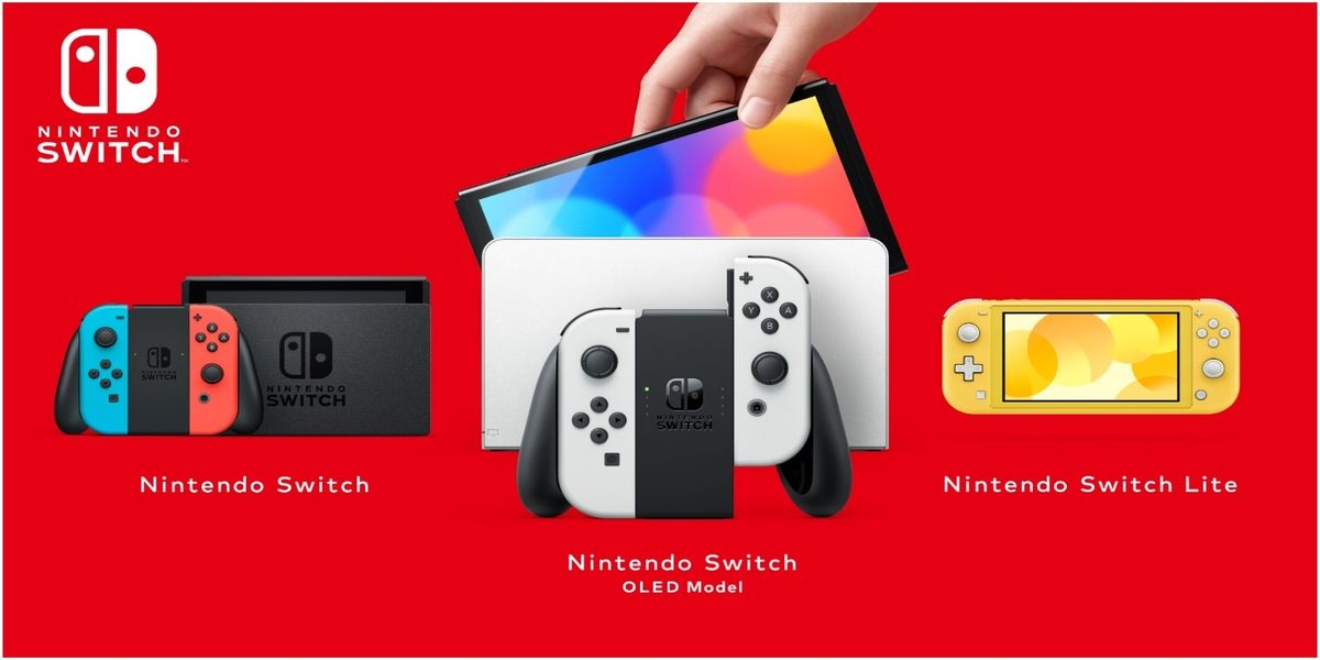 Switch Family