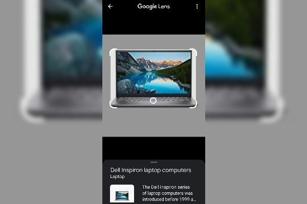 google reverse image search android-lens