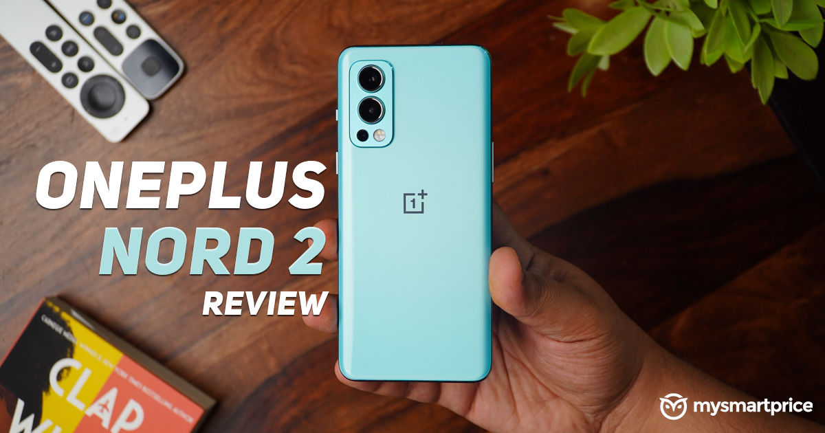 OnePlus Nord 2 feature image
