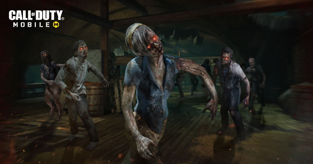 COD Mobile Teases Return of Zombies With a Cryptic Video Featuring Voices of Familiar Characters